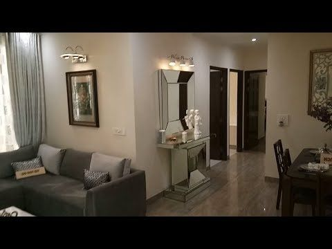 3 Bedroom Semi Furnished Luxury Flats In Mohali Chandigarh Punjab Gillco Park Hills Youtube Luxurious Bedrooms Bedroom Design Luxury Living
