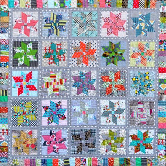 Jen Kingwell Designs: AVAILABLE PATTERNS by Jen Kingwell... Stardust