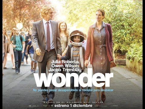 Wonder Extraordinario Película Completa En Español Latino Hd Youtube Películas Completas Peliculas Imágenes De La Película