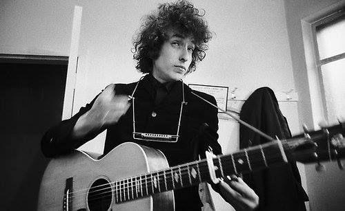 Bob Dylan, Mr Tambourine man