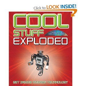 Cool Stuff Exploded: Amazon.ca: Chris Woodford: Books