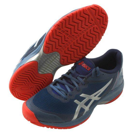 Asics Gel Court Speed Women S Tennis Shoes Blue Racquet All Court E800n 400 Asics Womens Tennis Shoes Blue Shoes Tennis Shoes