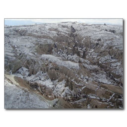 cappadocia, Kappadokien
