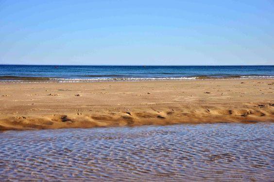 Vida de Mulher aos 40: Praia Deserta