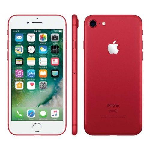 Beli Online Apple Iphone 7 128gb Merah Belanja Harga Murah Smartphone Di Mataharimall Com Free Onkir Pembayaran Dengan K Iphone Apple Iphone Unlock Iphone