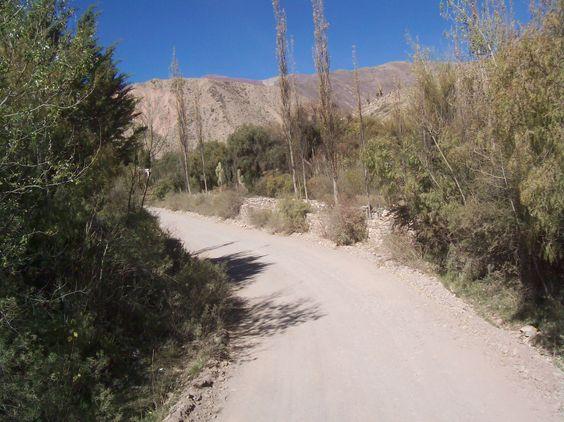 Northern Argentina, Salta-