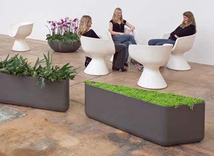 : garden-styling von Eternit (Schweiz) :