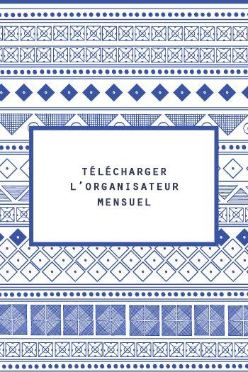 Lors de mon voyage au Maroc en septembre, j'aieu un coup de coeur pour les porcelaines de Fes et leurs jolis motifs tout bleus. Tout me semblait si...