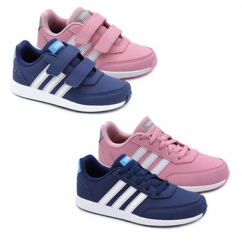zapatillas adidas niñas velcro