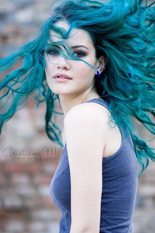 @Alicia Lewis this should be your next hair adventure :)