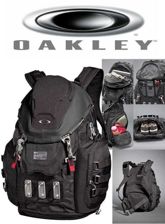 Best Oakley Backpack