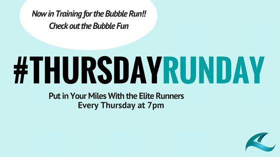 #ThursdayRun  Join our club today! eliterunningstore.com