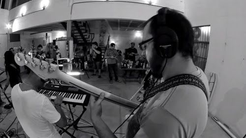 Video: XVW & Los Chinaskis - Blues de Noche