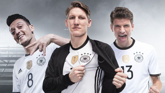 adidas extend Germany partnership until 2022