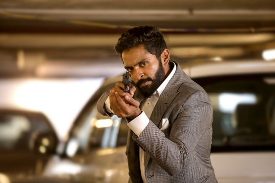 Thuppaki Munai Movie Stills – Vikram Prabhu, Hansika