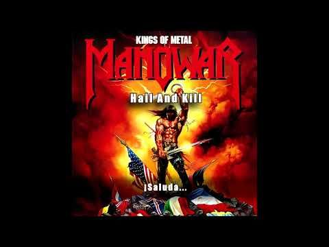 Manowar Hail And Kill Subtitulada En Español Youtube Español