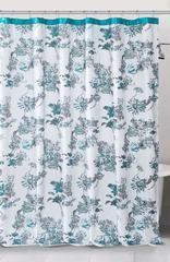 kensie_Shower Curtain_'Alice' Shower Curtain | Kenshō Home