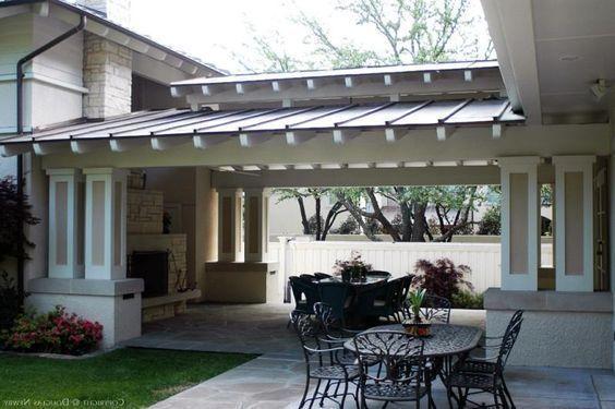 40 Best Detached Garage Model For Your Wonderful House House Exterior House Plans Farmhouse Breezeway