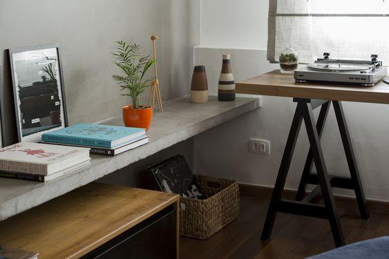 Apartamento Augusta EC,© Edu Castello