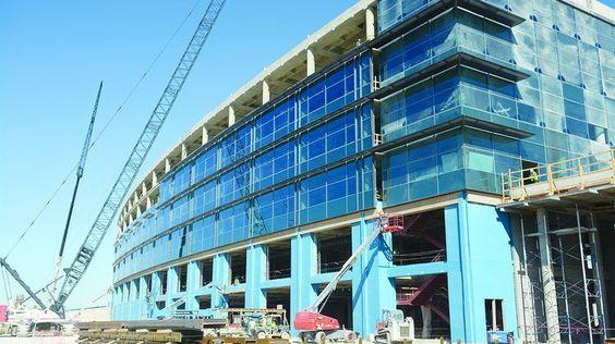 Very interesting article regarding Dallas commercial developments.  www.SueKrider.com