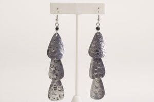 Night & Day Vimba Earrings $20 CDN