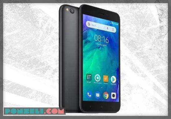 Spesifikasi Xiaomi Redmi Go Smartphone Gambar