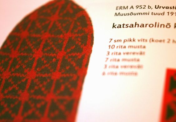 Just Call Me Ruby: The KNITSONIK Stranded Colourwork Sourcebook