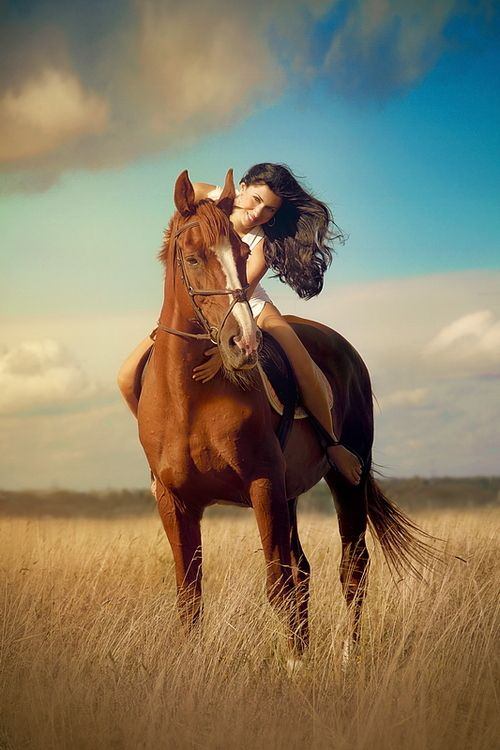 bucket list ... ride a horse .. maybe for my birthday next year! :)