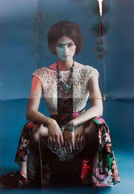 Joanna Simeonidis by Marjolein Audrey Banis