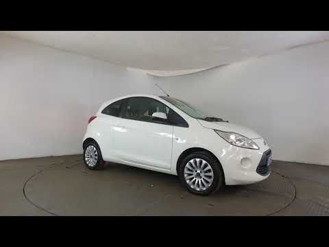 Ford Ka 1 2 Zetec Air Conditioning Alloy Wheels Spare Key
