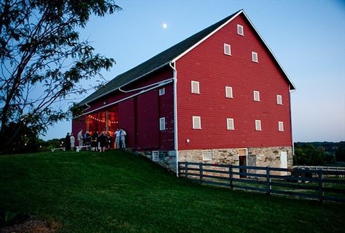 Agricultural History Farm Park, Montgomery County, Maryland