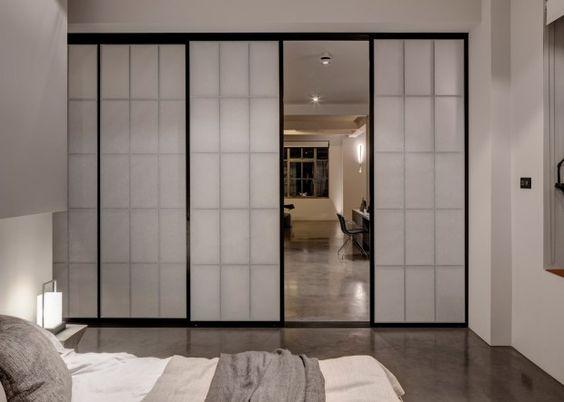 Le cabinet d'architecture APA a transformé un ancien entrepôt à Londres en un…