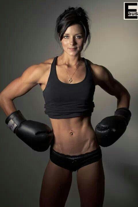 #fitness #beauty #hot #sexy #shape #ripped #cut #Muscles