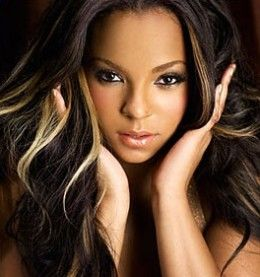 Awesome Black Hair Blonde Highlights Nice And Black And Blonde On Pinterest Short Hairstyles For Black Women Fulllsitofus