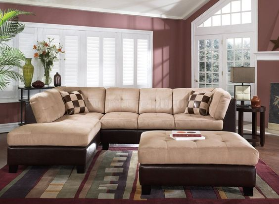 http://www.furnituredepot.com/cream-suede-twotone-modern-sectional-sofa-wbycast-base-p-25174.html