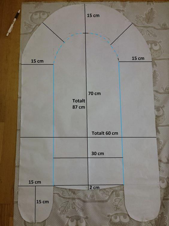 Crib Bedding Patterns To Sew Free