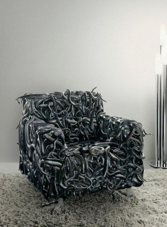 Great 50 Creative And Weird Sofas For Your Home