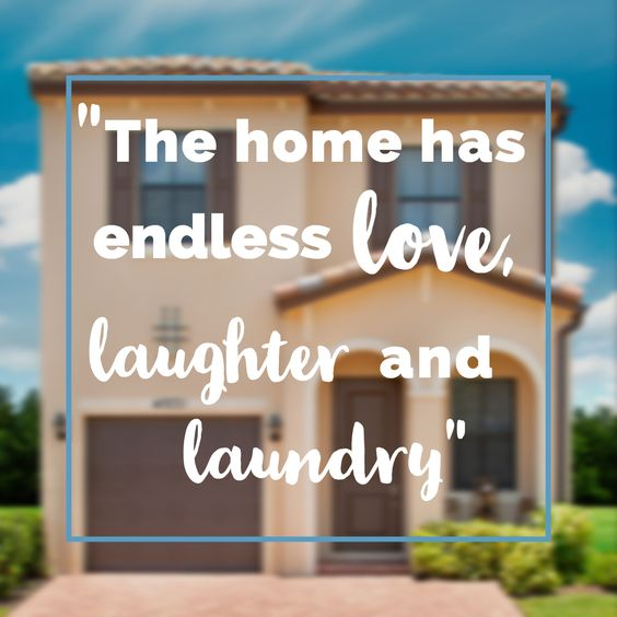 Pin On Home Quotes
