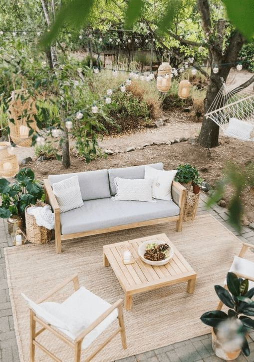 Best Outdoor Patio Furniture For Summer, Cute Patio Furniture