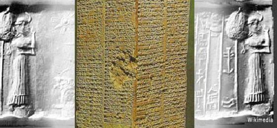 I dieci testi più incredibili del nostro antico passato -