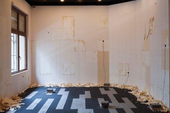 the conversation room - rivane neuenschwander
