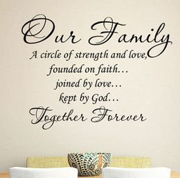 Family Wall Sayings Decals Online | Family Wall Sayings Decals for ...#LGLimitlessDesign #Contest