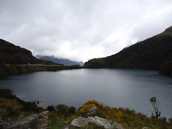 Lagunas de Atillo