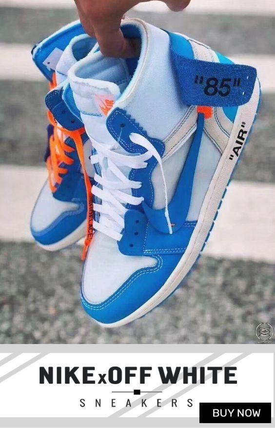 sale Cheap Nike Off-White Air Jordan 1