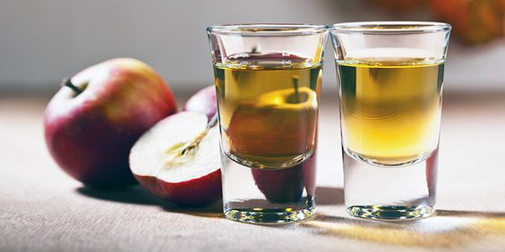 """The Actual """"American Spirit"""" Is Apple Brandy From New Jersey   VinePair"""