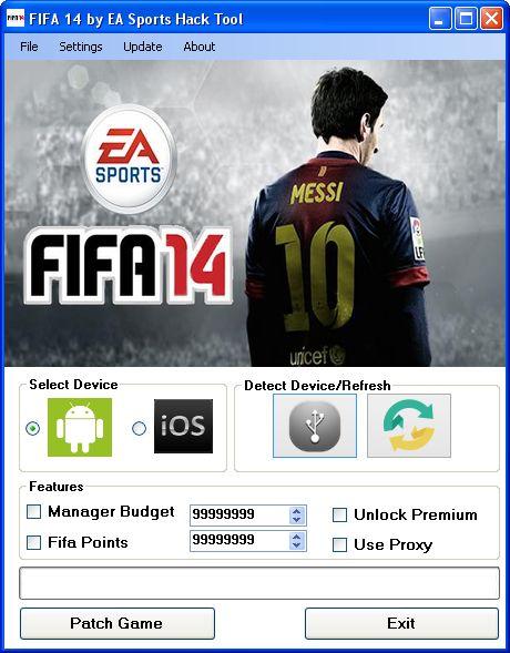 fifa 14 game apk free