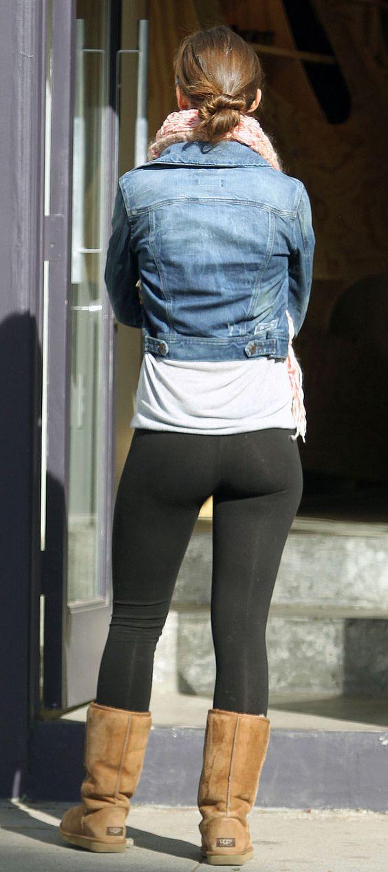 Girls In Uggs And Yoga Pants | www.pixshark.com - Images ...