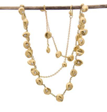 Natasha Collis : Fine jewellery design
