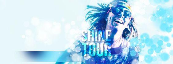 SHINE TOUR!!!