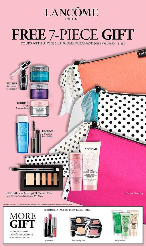 Victoria's Secret GWP Blanket May 2017 | Retailer's GWP | Pinterest